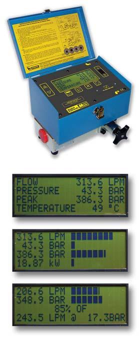 便携式液压测试仪型号:HK08-DHM404