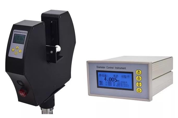 激光扫描测径仪 型号:ETD-05B