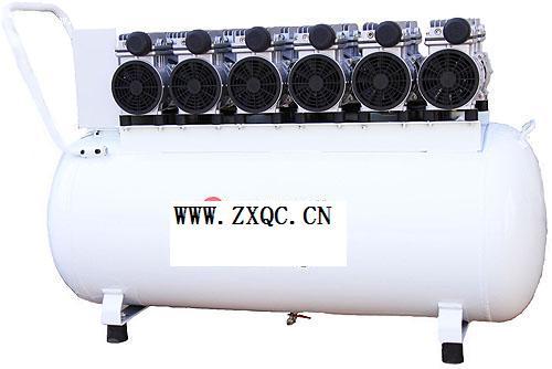 无油空气压缩机 型号:TY88-TYW-8