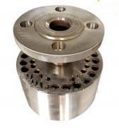 涡旋式消声加热器型号:CP42-DLHX-80