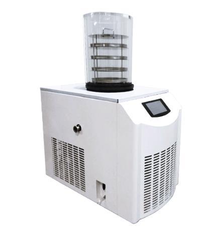 冷冻真空干燥机型号:BYK-FD2A