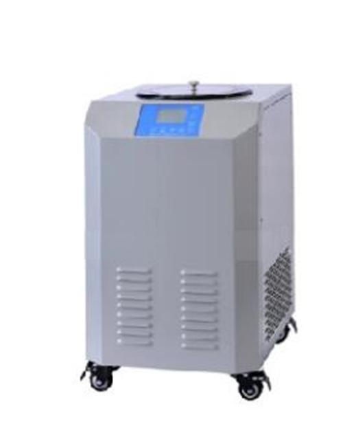 低温检定槽(高度0.01) 型号:DW-10L