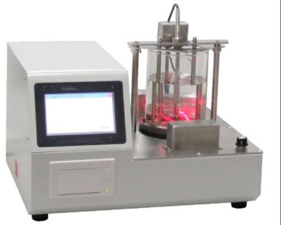 全自动沥青软化点实验器型号:CN66M/SYD-2806G