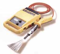 澳大利亚便携式电火花检测仪型号:ZD2-PCWI-DC30