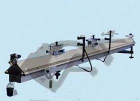 气垫导轨 型号:OK900-L-QG-T2000