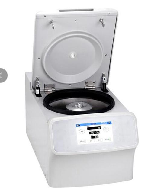 高速冷冻离心机 型号:MT6-H1750R