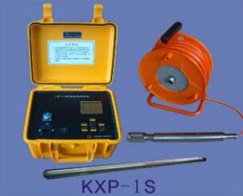 轻便数字测斜仪 型号:DY51-KXP-1S