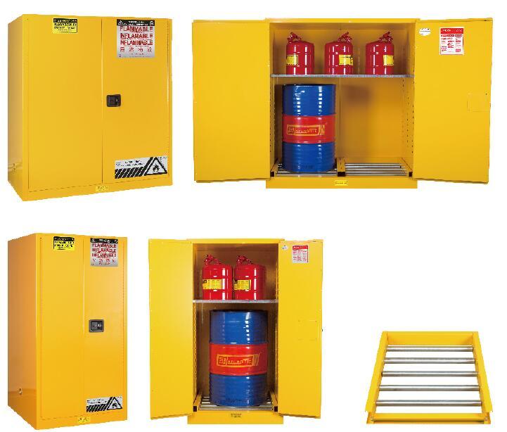 油桶储存柜 型号:VY003-SSD100055