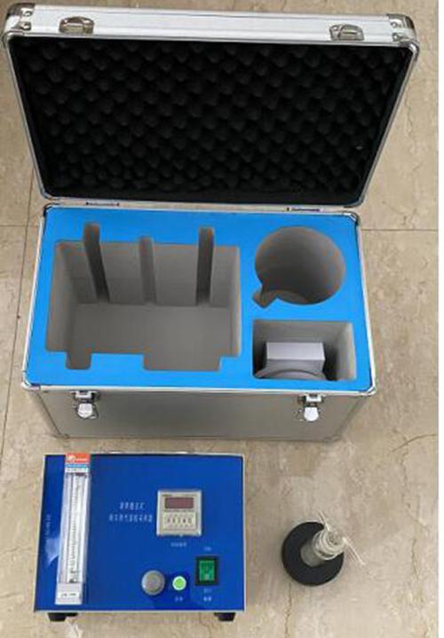 液体撞击式微生物气溶胶采样器 型号:LY36-YTZ