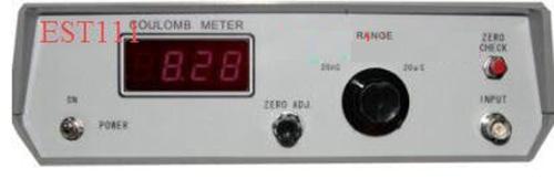 数字电荷仪 型号:PW26-EST111