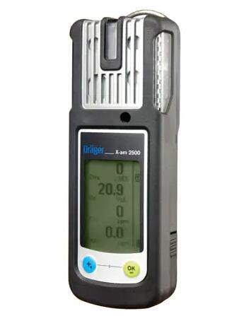 气体检测仪 型号:JD10-X-am-2500