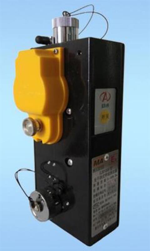 光干涉式甲烷测定器(充电款) 型号:CJ03-CJG100A