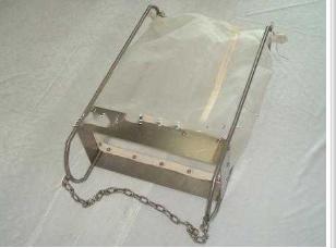 矩形底拖网 型号:KH055-KH-T40