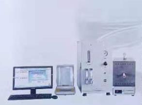 高温管状红外碳硫仪 型号:ZXHD/HIR-944C