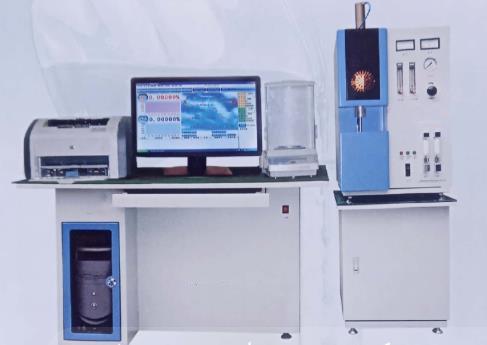 高频红外碳硫仪 型号:ZXHD/HIR-944B