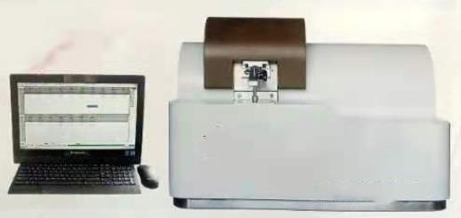 全谱直读光谱仪(标配) 型号:ZXHD/GS-83