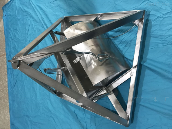 不锈钢静力式采泥器型号:KH055-KH0208