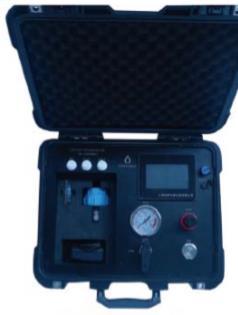 自动便携SDI测量仪 型号:ZXYD/PASD4300