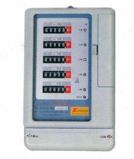 失压断流短路计时器型号:ZXHD/JSY-3BV