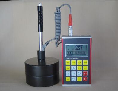 便携式里氏硬度计 型号:CN61M/ZX200