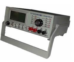 直流电阻测量仪 型号:DE076/PC57