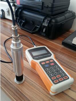 超声波硬度计 型号:CN61M/ZX27B
