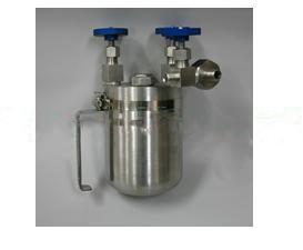 液氨取样器(1500ml)1000ml型号:M293101