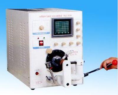 电枢检测仪 型号:CJ01-DS-702C