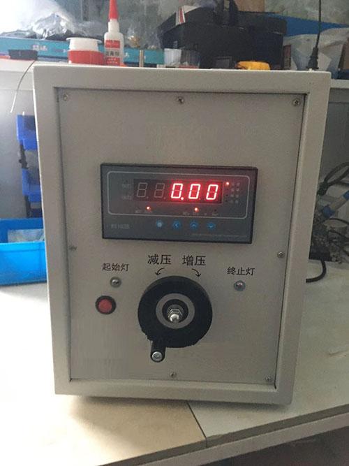 双量程光干涉甲烷测定器检定仪 型号:ST28-SZGJ-2