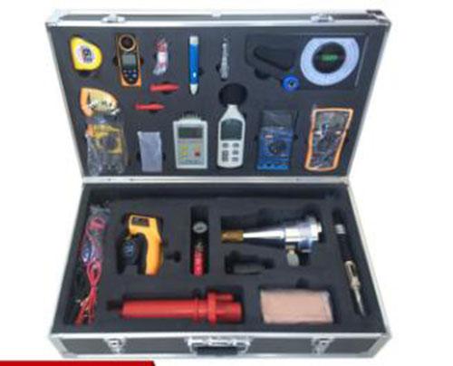 消防设施维护保养检测箱 型号:MULTI-30