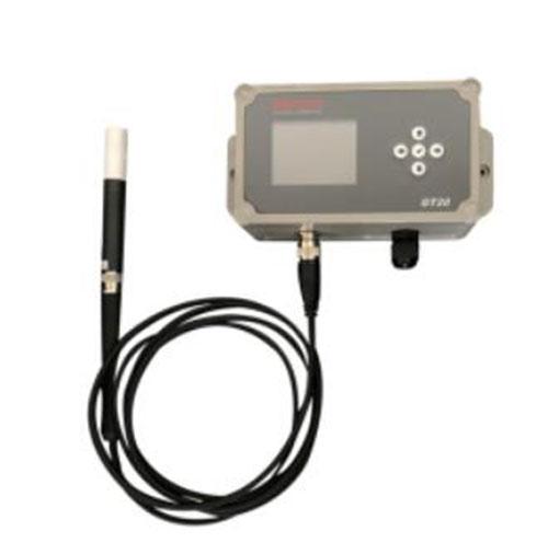 温湿度露点仪(含进口探头JG26-HF5C32-WBD1
