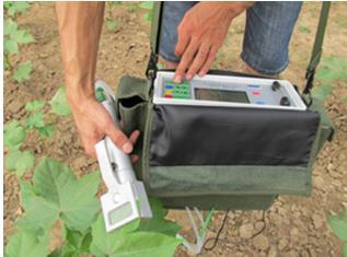 植物光合作用测定仪 型号:MC12/ZX-1020
