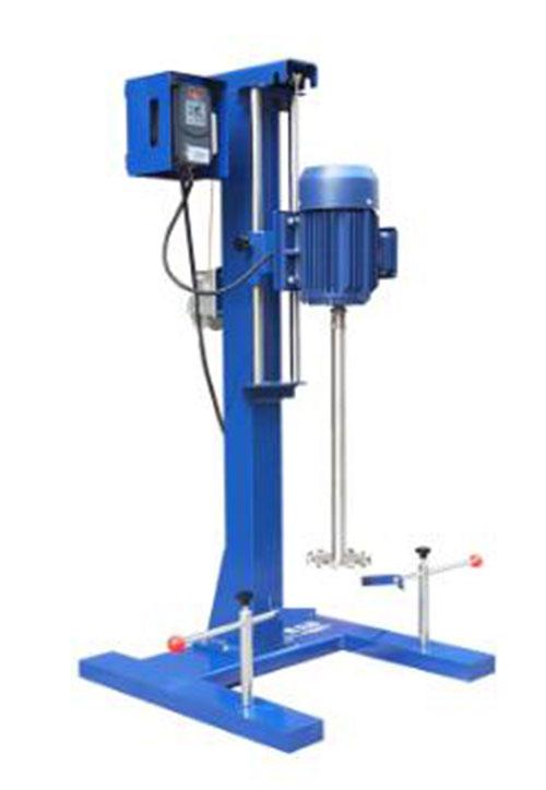 试验多用分散机(30-50L )NS01-JFS-2200
