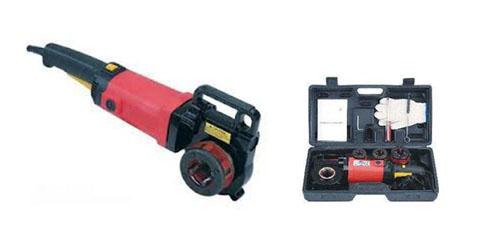 手持式电动套丝机 型号:TB140-GMTE-02