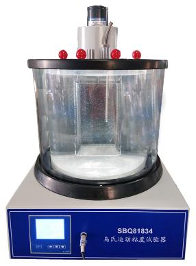 乌氏粘度测定器 型号:shmt/SBQ81834