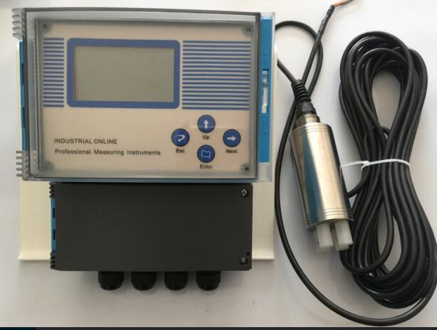 光电式悬浮物污泥浓度计型号:LX11/M393071