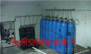 天津矿用气体汇流排生产
