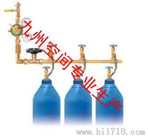 天津单侧二氧化碳 氧气 乙炔汇流排生产