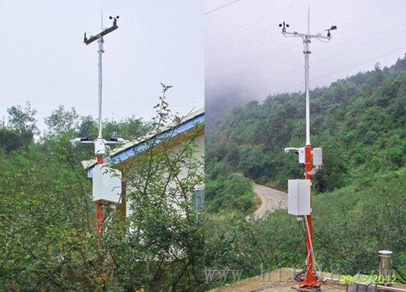 高速公路气象站生产/高速公路气象仪厂家