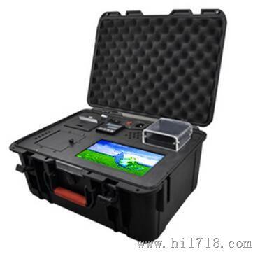 JZ-PC03便携式水质分析仪(35参数)