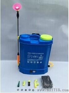 双肩背电动喷雾器(16L)