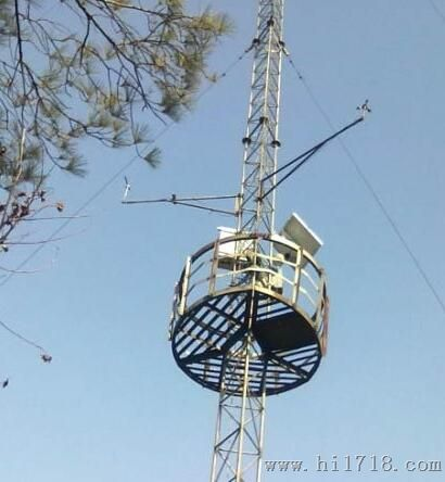 风塔观测系统
