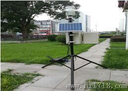 气象站(可移动式)