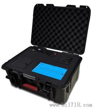 饮用水快速测定仪/便携式饮用水检测仪