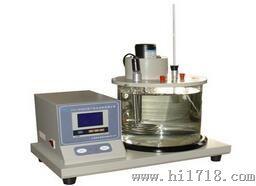 石油品运动粘度测定仪