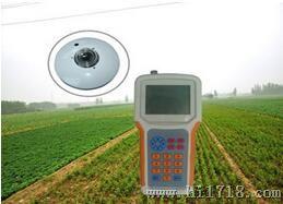 农业太阳辐射记录仪