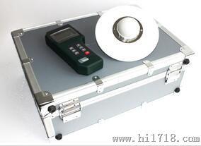 便携式高精度太阳辐射仪