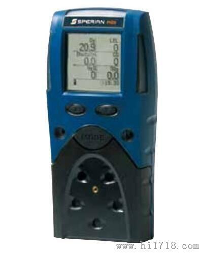PHD6六合一气体检测仪