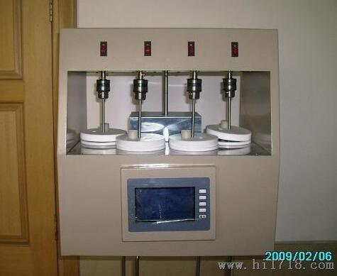 数显锈蚀腐蚀自动测定仪/自动锈蚀腐蚀自动测定仪