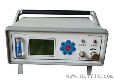 数显微量水分测定仪/微量水分测试仪